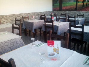 restaurante rotunda