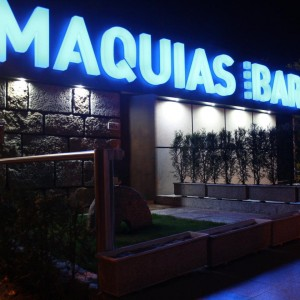Maquias BAr